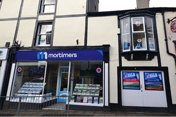 Mortimers Estate Agents - Clitheroe, , BB7