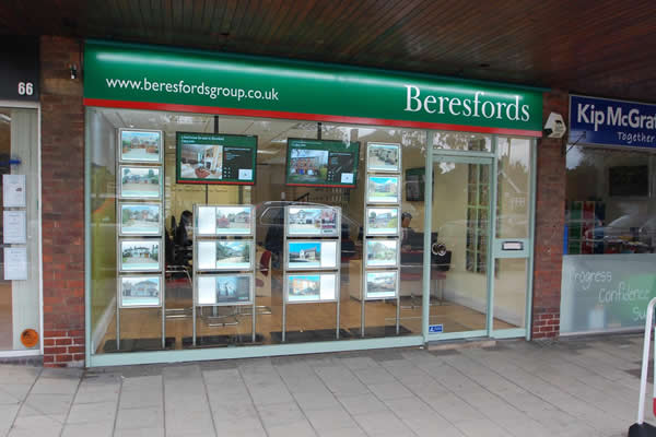 Beresfords - Shenfield, Brentwood, CM15