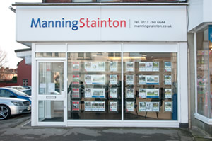 Manning Stainton Image 1