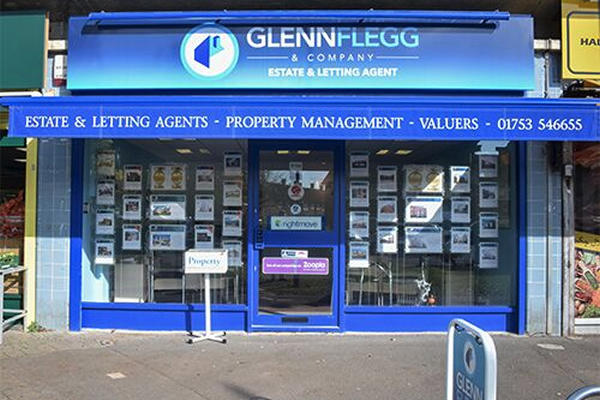 Glenn Flegg & Co - Langley Slough, Slough, SL3