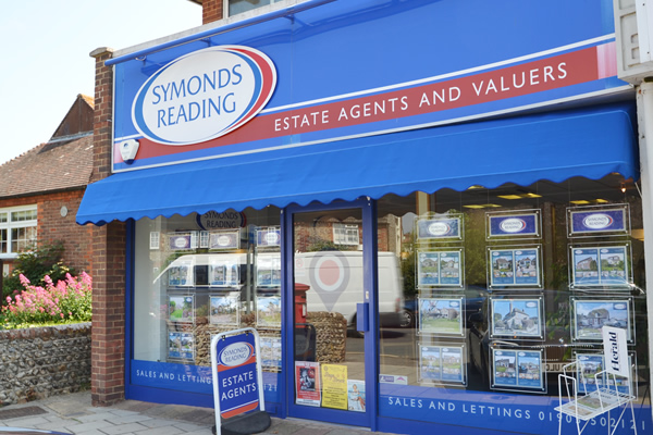Symonds & Reading - Ferring, , BN12