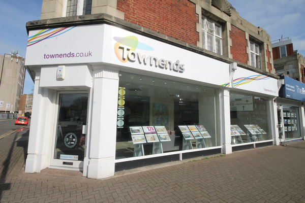 Townends - Regents Staines, Staines, TW18
