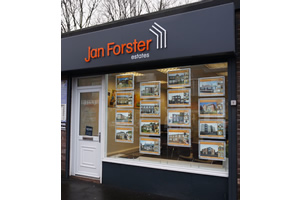 Jan Forster Estates - Forest Hall, Newcastle upon Tyne, NE12