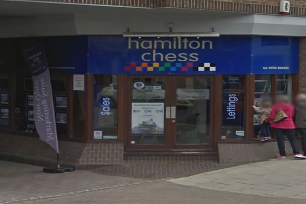 Hamilton Chess Ltd - Windsor, SL4