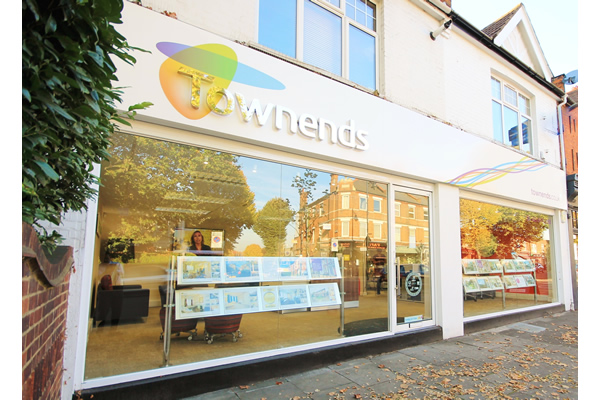 Townends - Northfields, London, W13