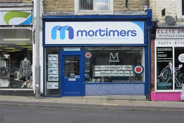 Mortimers Estate Agents - Great Harwood, , BB6