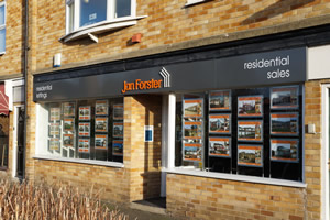 Jan Forster Estates - Gosforth, Newcastle upon Tyne, NE3