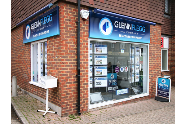Glenn Flegg & Co - Burnham, Slough, SL1