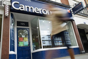 Cameron Estate Agents - Uxbridge, , UB8