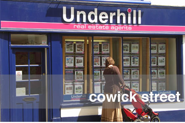 Underhill Real Estate Agents - Exeter St Thomas, Exeter, EX4