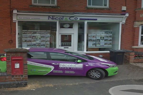 Nicol & Co - Worcester Office, Worcester, WR2