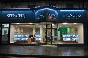 Spencers Property Services - Walthamstow Central, London, E17