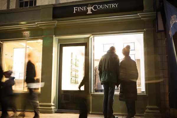 Fine & Country - Stratford upon Avon, CV37