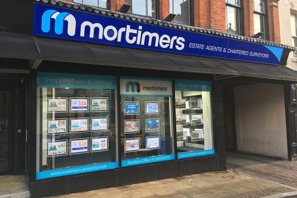 Mortimers Estate Agents - Blackburn, , BB1