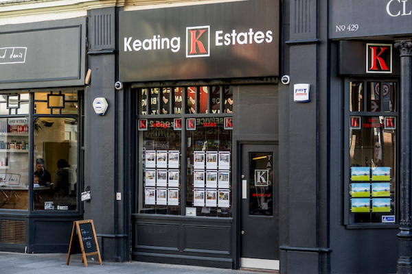 Keating Estates Ltd - Brixton, London, SW9