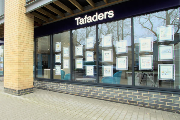 Tafaders - Canary Wharf, London, E14