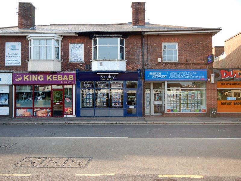 Bradleys Estate Agents - Exeter Cowick Street, Exeter, EX4