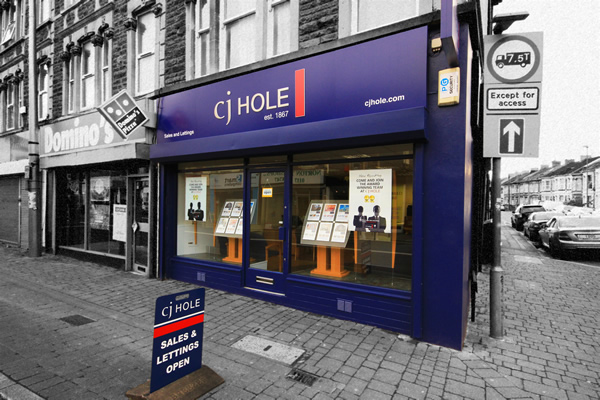 CJ Hole - Kingswood Bristol, Bristol, BS15