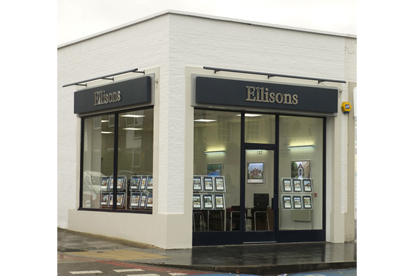 Ellisons Estate Agents - Colliers Wood, London, SW19