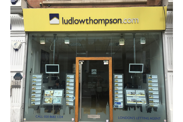 ludlowthompson - Wandsworth - Tooting, London, SW17