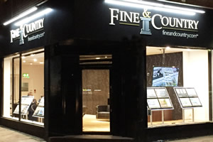 Fine & Country - North London, London, EN4