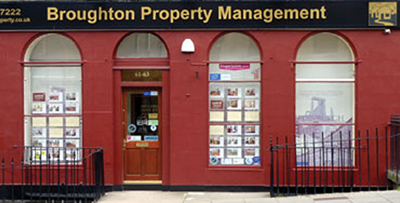 Broughton Property Management Image 1