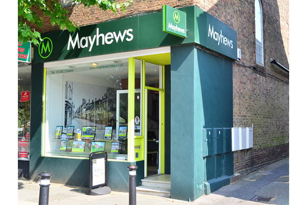 Mayhew Estates - East Grinstead, , RH19