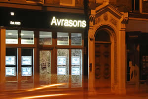 Avrasons Ltd Image 1