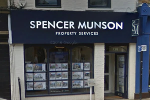 Spencer Munson Lettings & Sales - Loughton, IG10