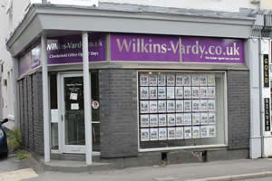 Wilkins Vardy Residential - Clay Cross, , S45