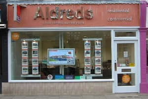 Aldreds Estate Agents - Gorleston-on-Sea, Gorleston-on-sea, NR31