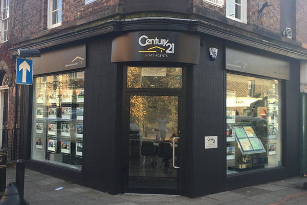 Century 21 - Liverpool South, Liverpool, L25