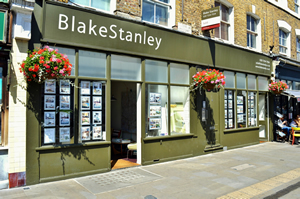 BlakeStanley - Broadway Market Hackney, London, E8