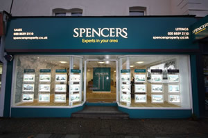 Spencers Property Services - Woodford & Loughton, Woodford Green, IG8