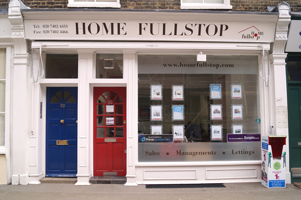 Home Fullstop Ltd Image 1