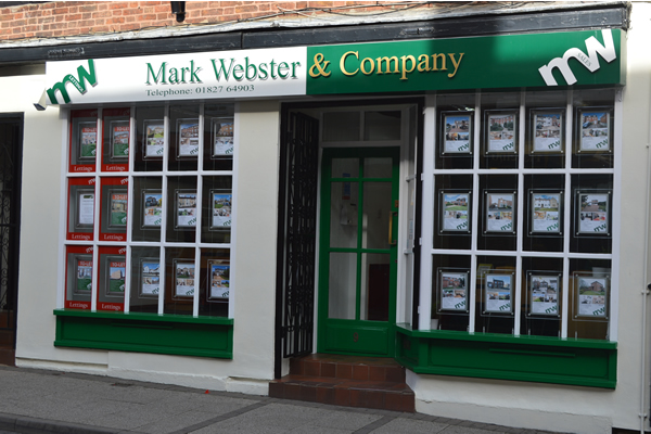 Mark Webster & Co - Tamworth, Tamworth, B79
