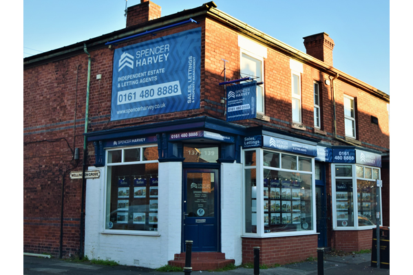 Spencer Harvey Estate and Letting Agents Image 1