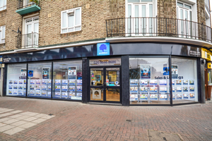 Goodfellows - Mitcham, Mitcham, CR4