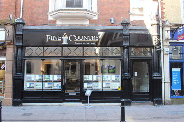 Fine & Country - Rugby, CV21