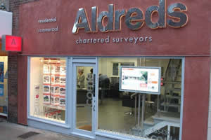 Aldreds Estate Agents - Lowestoft, , NR32