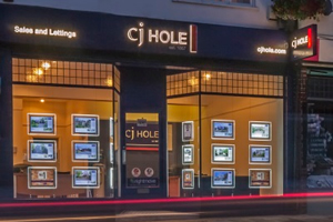 CJ Hole - Westbury-on-Trym, Bristol, BS9