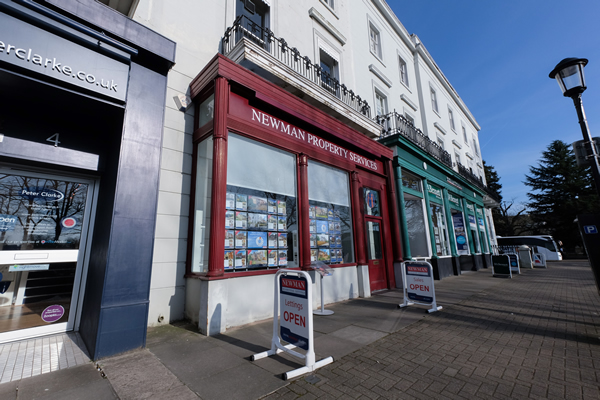 Newman Sales and Lettings - Leamington Spa, , CV32