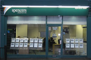 Spencers Property Services - Forest Gate, London, E7