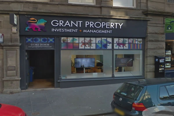 Grant Property - Dundee, , DD1