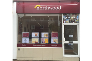 Northwood - Oxford, , OX4