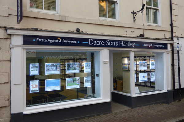 Dacre Son & Hartley - Knaresborough, , HG5