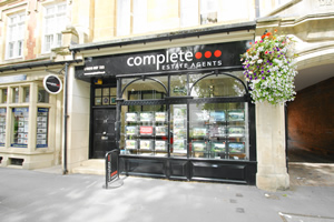 Complete Estate Agents - Leamington-Spa, Leamington Spa, CV32