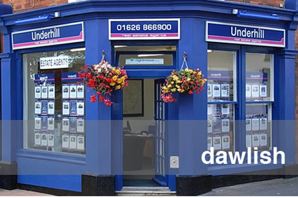 Underhill Real Estate Agents - Dawlish, , EX7