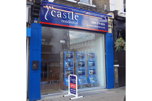Castle Residential (London) - Ealing, London, W5