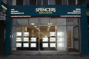 Spencers Property Services - Ilford, Ilford, IG1